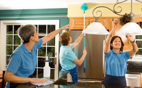 House Cleaning Services Silver Spring