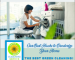 Extra Green Cleaning - Our Best Hacks to Deodorize Your Home - S3b - 0621 - by @ALSGrow