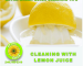 Extra Green Cleaning - DIY QUICK CLEANING TIPS - S2 0921 - by @ALSGrow